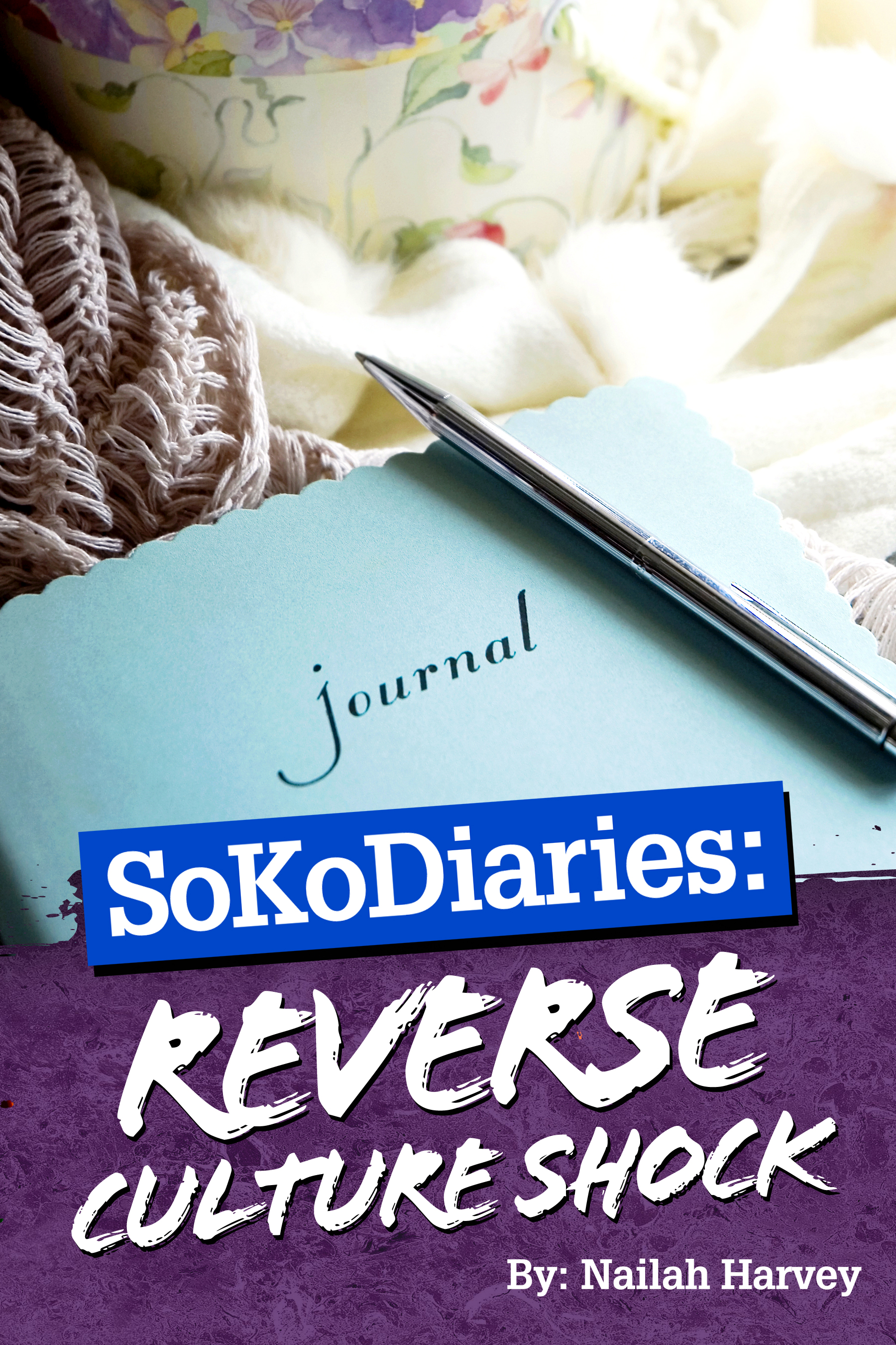 SoKoDiaries Reverse Culture Shock about South Korea