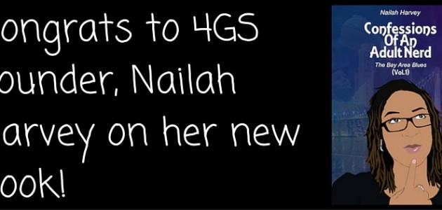 nailah harvey new book