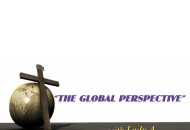 Global Perspective by Lady A