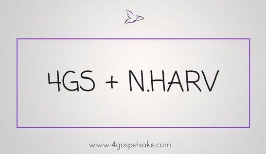 Nailah Harvey merges For Gospel's Sake and N.HARV